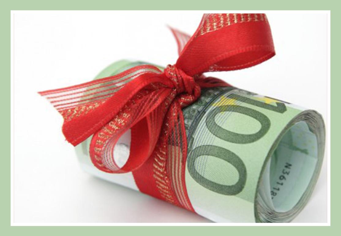 Incentivi per lavoratori